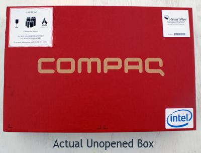 compaq presario cq56 laptop. Compaq Presario CQ56-201NR